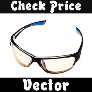 Lumin Night Driving Glasses SOL vector