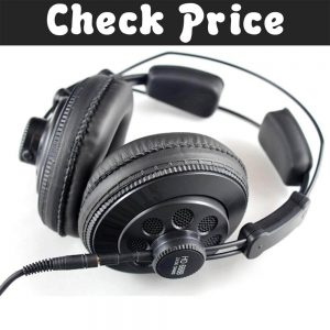 Superlux HD668B Dynamic