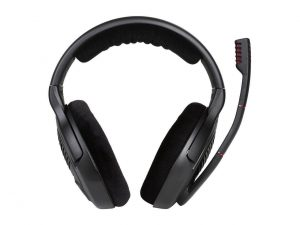 Sennheiser PC 373D - 7.1 Surround Sound Gaming Headsets