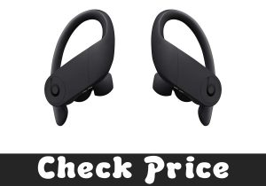 Powerbeats Pro –Wireless Earphone – Black