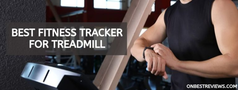 Fitness Tracker For Running On Treadmill