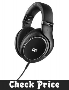 Sennheiser HD 598 Cs Headphone