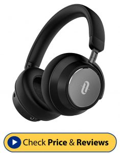 TaoTronic Hybrid Active Noise Cancelling Headphones