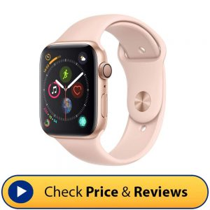 Apple Watch Series (GPS, 44mm) Great Batterly Life