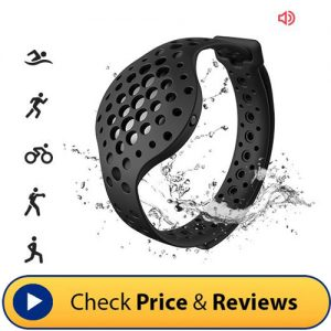 3D Fitness Tracker – Lightweight Design