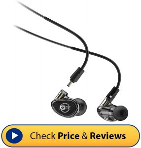 MEE Professional MX2 PRO In-Ear Monitor