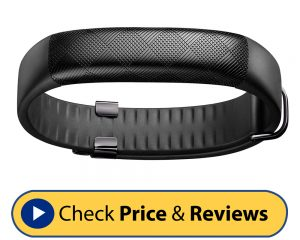 UP2 by Jawbone Fitness Tracker