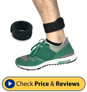 VIEEL Arm&Ankle Running Band