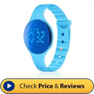 iGANK Fitness Tracker