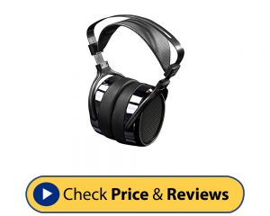 HIFIMAN HE – 400 I Over-Ear Full-Sized Headphones