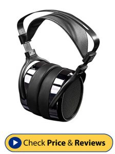 HIFIMAN HE-400I Over-Ear Headphones