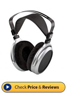 HIFIMAN HE400S Magnetic Headphone