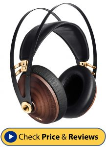 Meze 99 Classic Over-ear Headphones