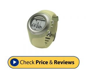 Garmin Forerunner 405 Wireless Heart Rate Monitor