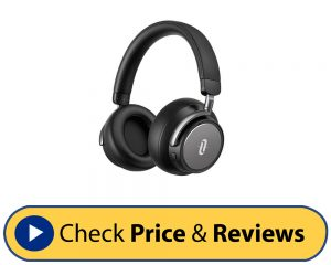 Taotronics Active Noise Cancelling Headphones