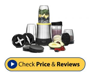 Bella Rocket Extract Pro Power Personal Blender