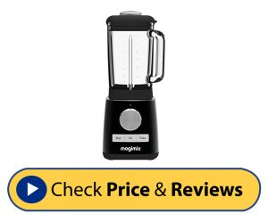 Magimix Le Bullet Proof Coffee Blender