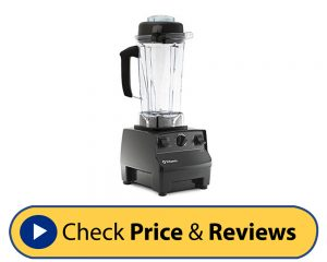 VitamixBullet Proof Coffee Blender