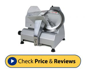 F2c Professional Electric Food Slicer