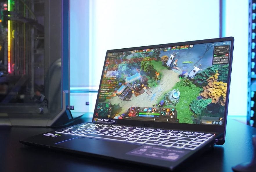 MSI Prestige 14 Ultra-Thin By hand Review