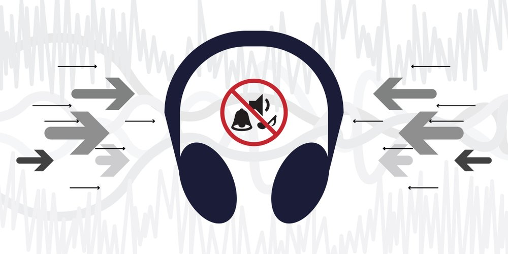 Are noise Cancling Headphone Good For Studying