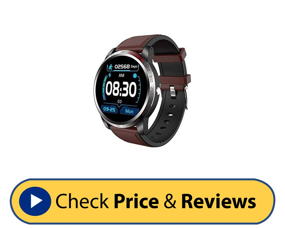 NiceFuse Smart Watch, Fitness Tracker