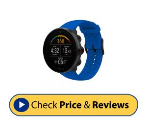 POLAR VANTAGE M – Multisport Watch