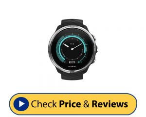 Suunto 9, GPS Sports Heart Rate Monitor Watch