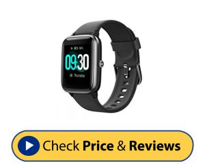 Willful Smart Watch For iOS And Android phones