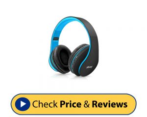 Mkay Bluetooth Headphones Wireless