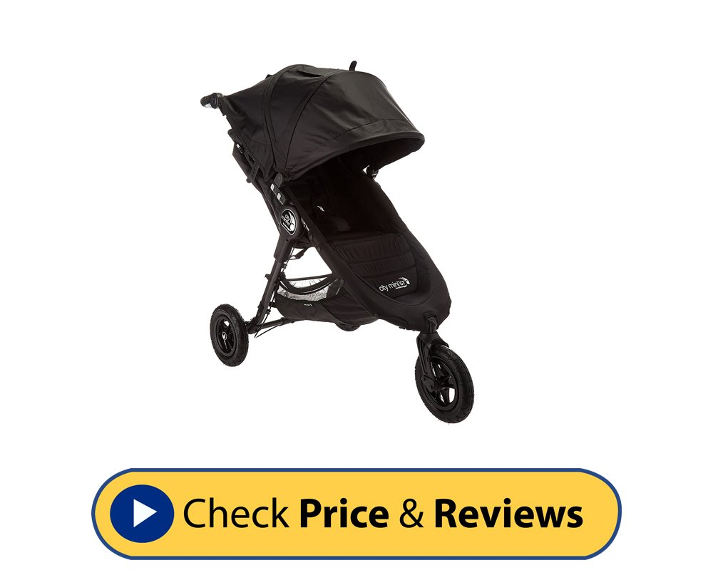 Baby Jogger City Gt Stroller 2016