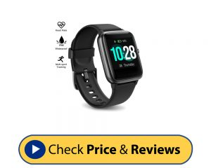 Fitpolo Fitness Tracker Watch
