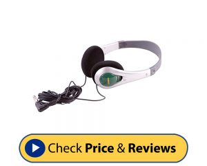 Garret 1612500 Treasure Sound Headphone