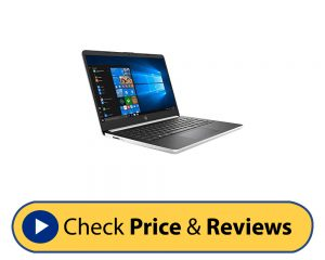 HP 14inches FHD IPS Backlit Laptop