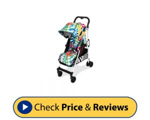 Maclaren Quest Arc Jason Woodside Stroller