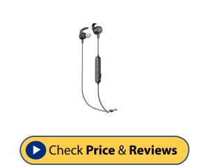 Philips ActionFit SN503 Wireless Headphone