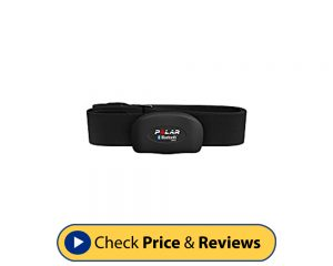 Polar H7 Bluetooth Heart Rate Monitor Fitness Tracker