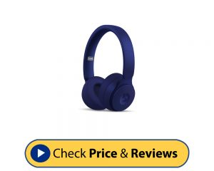Beats Solo Pro Wireless Headphones
