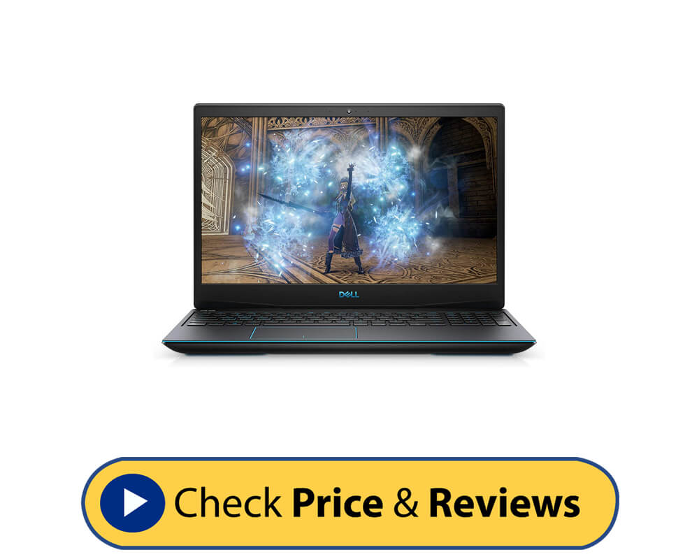 DELL G3 2019 Gaming Laptop