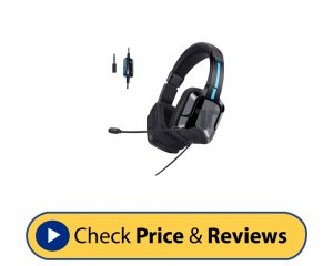 TRITTON Kama Plus Stereo Gaming Headset