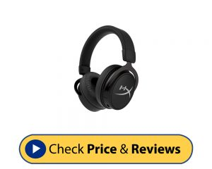 Hyper X Cloud Mix Wired Gaming Headset