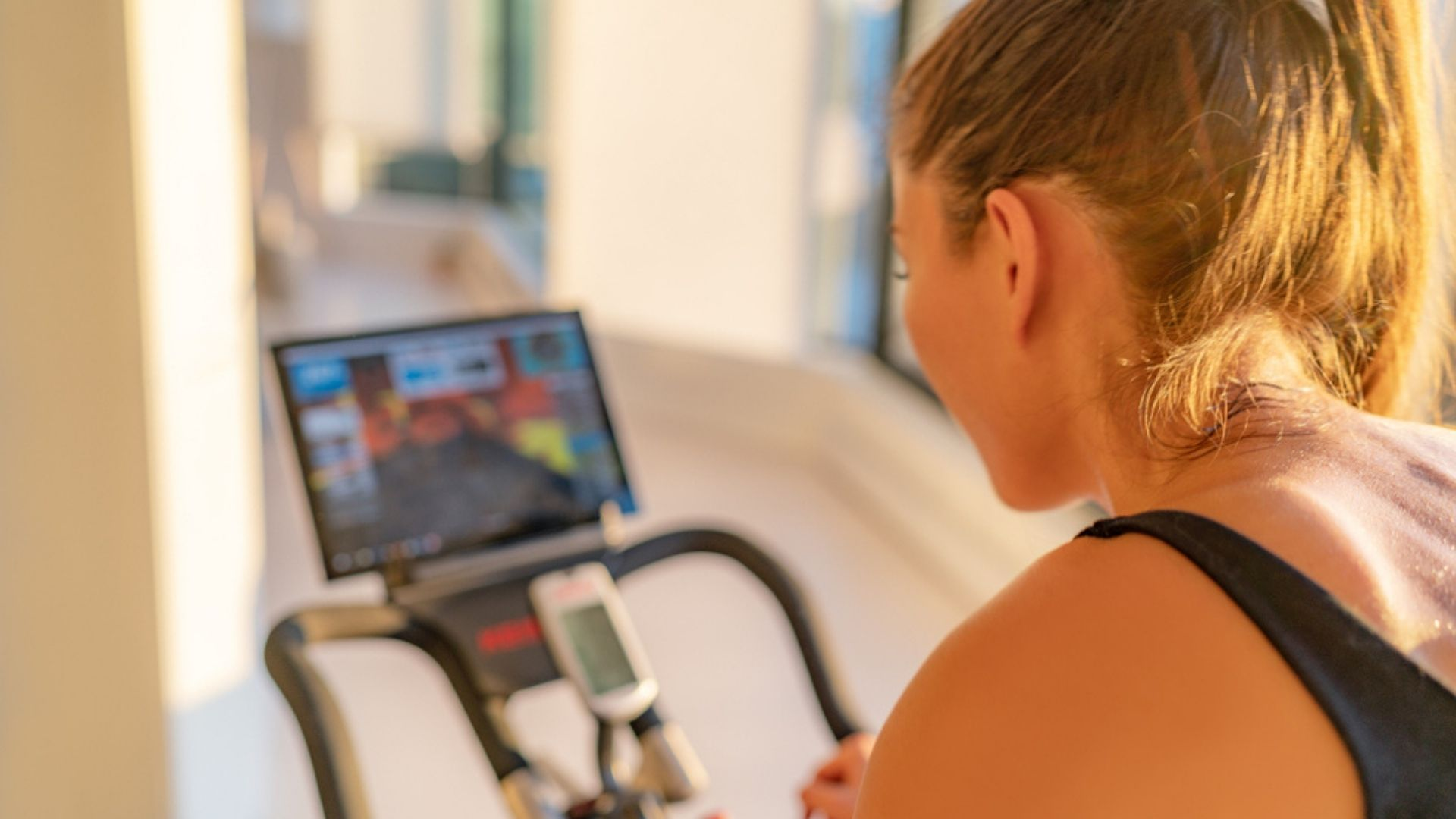 Are you Ready For a Peloton Class